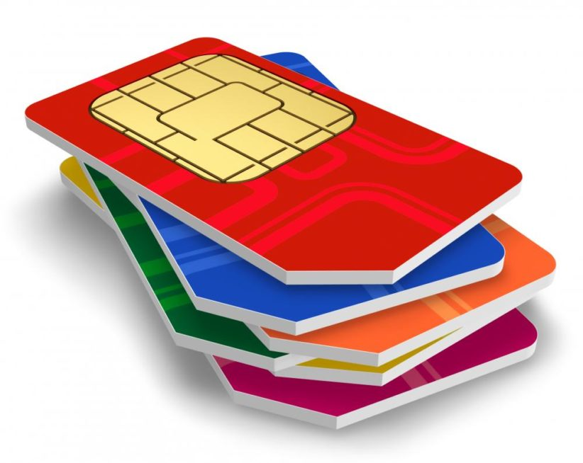 Once upon a time, we had Lifetime validity SIM cards!