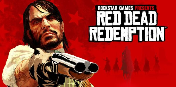 Recalling Red Dead Redemption