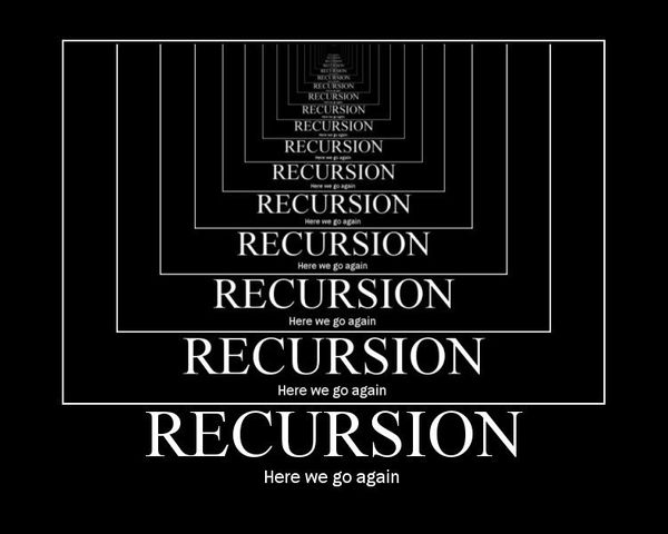 How to Recursion